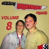 Fright Night Presents: volume 8