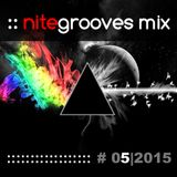 nitegrooves mix 05/2015 | Dreams In Minor