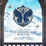Patrice Baumel - Tomorrowland Winter 2019 (13.03.2019)