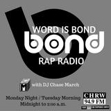 WIB Rap Radio - Brainpower