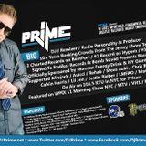 DJ Prime - Pop Edm Mix #1 (October 22nd 2014)