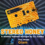 Stereo Honey : Glam