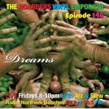 The Hoarders' Vinyl Emporium 146 - 'Dreams'