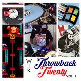 Throwback Twenty Vol. 2