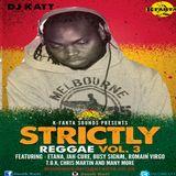Strictly Reggae Vol.3