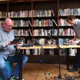 By the Book —live from Barrow Library