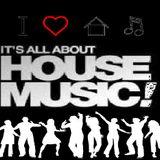 NuVision Entertainment Presents - Yo DJ E Earls - House is a Feeling Vol. II