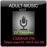 DJ Taucher - Toxic Booking Vers 01-20140309