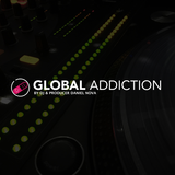 Daniel Nova pres. Global Addiction #004 (06/2018)