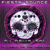 Fiesta Bounce vol. 2 Set Especial -La Fiesta de los Muertos- Dj Davis Sol
