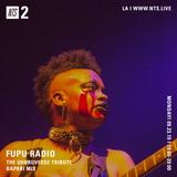 F U Pay Us Radio: The Uhuruverse Tribute - 23rd September 2019