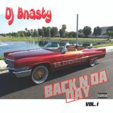 "Back n da day vol.1 ""Listening session"""