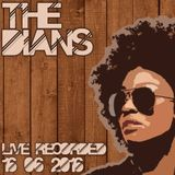 The Dians - Live Recorded At Tagorò - 16 - 06 - 2016