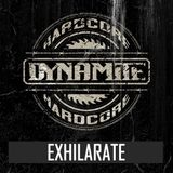 Exhilarate @ Dynamite 2016