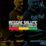 Reggae Salute in selection with Moonjah