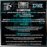drum & bass network competition  mix