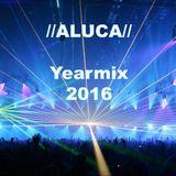 Aluca Yearmix 2016