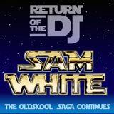 DJ SAM WHITE - RETURN OF THE DJ - (2001)