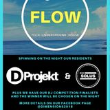 Mike Solus presents Soulful Jams for Flow - Feb18