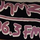 2001 Allstar Mix weekend on Jamz 96.3 Albany, NY. Uncle Gin on the old school mix