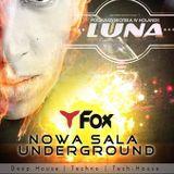 Fox - @ Luna Loosbroek Netherlands sala Underground 6-09-2014