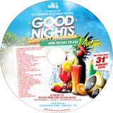 GoodNights Summer Celebration Bank Holiday Special Mixtape 2015