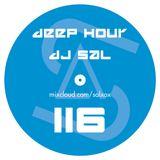 Deep hour - DJ Sal vol.116