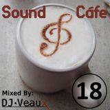 Sound Cáfe Episode 18