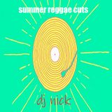 summer reggae cuts