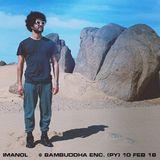 Imanol @ Bambuddha Encarnación (PY) 10 FEB 18