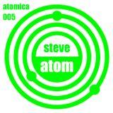ATOMICA #005