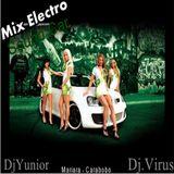 Mix Electro Sound car 2014 (d[-_-]b)DjYunior en conjunto con Dj.Virus