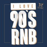 DJ KER - I LOVE 90s RnB Promo Mix