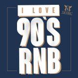 DJ KER - I LOVE 90s RnB Promo Mix
