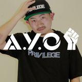 DJ TAZAWA - A.Y.O MIX vol.40 HIPHOP,R&B,REEGAE,TRAP DJ MIX