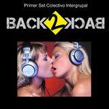 DJ KRIPTEX ft EPSILON DJMIX - BACK2BACK