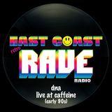 DJ DNA - Live from Caffeine