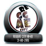 REGGAE CITY #48