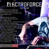 ElectroForce - BBZ Under This 16 Tons (Moscow, Break Addiction)
