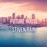 Summer Future House by Stiven Rain 12.07.2018
