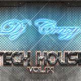 Tech House Music 9