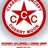 DJ Kevin at Cherry Moon - 12.03.2005 - CCC - Classic Concept at Cherry Moon