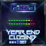Dj Fires - Year End Closing Set 2016