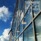 Club Invasion February 2019