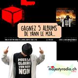 Yann Le M2A en interview sur MajestyRadio