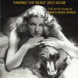 TAMING THE BEAST 2017-02-08