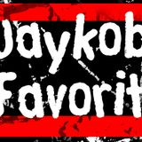 DJ Jaykob Favorit - The Roof is on Fire volume 1 (Hip Hop Edition)