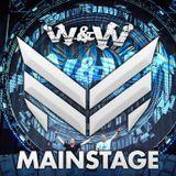 W&W - Mainstage Podcast 244 2015-02-13