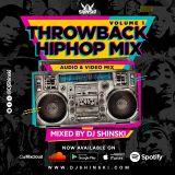 Throwback Hip Hop Video Mix