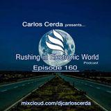 Carlos Cerda - RIEW 160 (08.11.16)